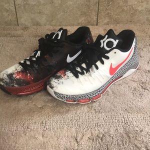 Nike Shoes - Men's Nike KDs!!!!!